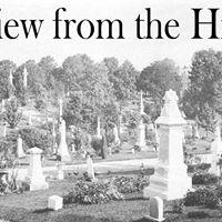 Walking Tour of Oak Hill Cemetery