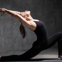 100hr YogaFit for Warriors Intensive
