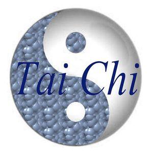 Tai Chi (Yang Style) Mondays