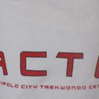 Antipolo City Taekwondo Center