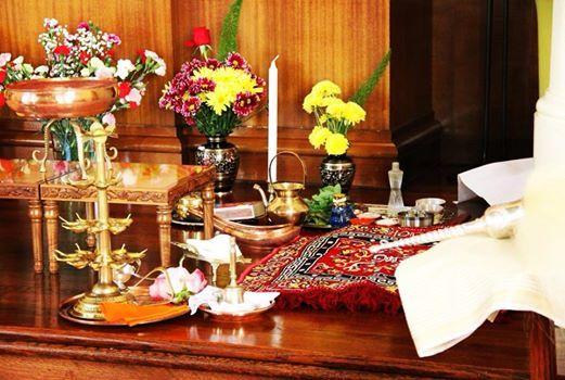 Maha Shiva Ratri worship