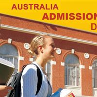 Australia Admissions Day in Ahmedabad