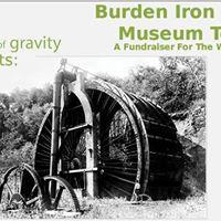 Burden Iron Works Museum Tour A Fundraiser for the Woodshop
