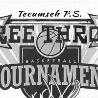Free Throw Basketball Tourny