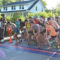 Stick Boy Mayview Madness 5K &amp 1 Mile Fun Run