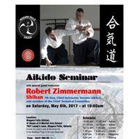 Robert Zimmermann Shihan