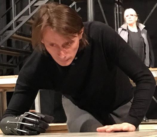 Richard al III-lea de William Shakespeare regia Andrei erban