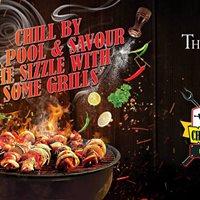 Chills &amp Grills at BBQ fest