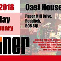 RAiNER Live Oast House Redditch