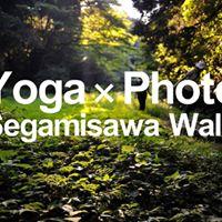 93 Yoga  Photo Segamisawa Walk
