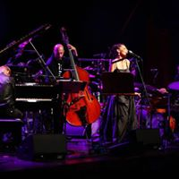 Marita Alban Juarez Quartet at Harris