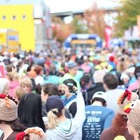 Granville Island Turkey Trot - Kids Run 10KM