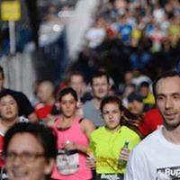 Great Birmingham Run (Half Marathon) - Team Acorns