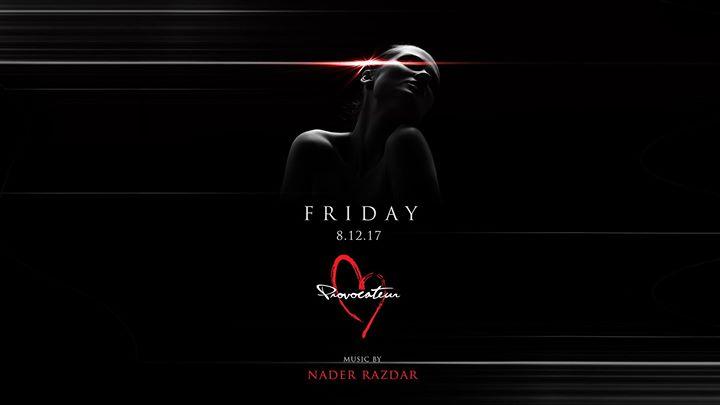 Friday - Nader Razdar
