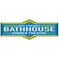 Hot Springs Bathhouse Dinner Theatre