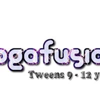 Yoga Fusion Course for Tweens 9-12 years Thursday Valley Park