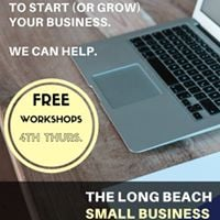Long Beach Diversity Alliance Business Workshop