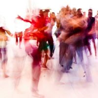 Moving Meditation Stop Dance