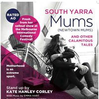 South Yarra Mums With Kate Hanley Corey