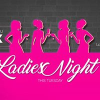 Ladies Night at S61 Lounge - free entrance and drinks for ladies