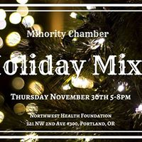 2017 Joint Chamber Holiday Mixer