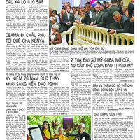 Việt Báo Daily News