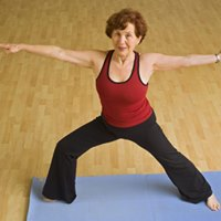 Senior Yoga Series