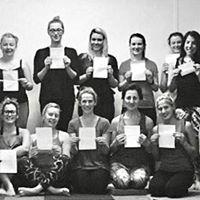 Embody Love Movement Facilitator Training