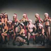 Whipped Dance Company Presents &quotNaughty or Nice&quot