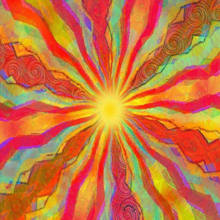 Summer Solstice Art Bar: Celebrate The Sun At The