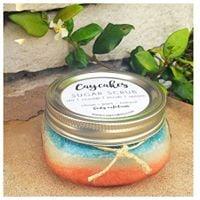 Caycakes Sugar Scrub Launch Party at Georgettes Boutique