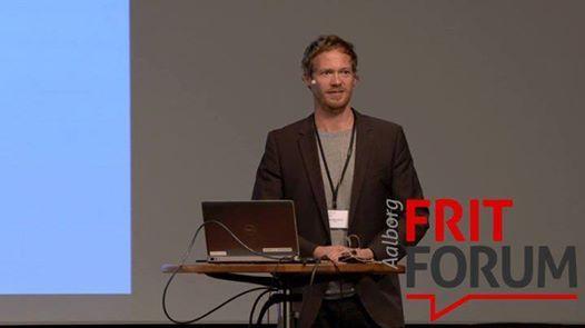 Mads Peter Klint - New Public Governance og fagbevgelsen