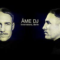 me DJ - Innervisions Berlin