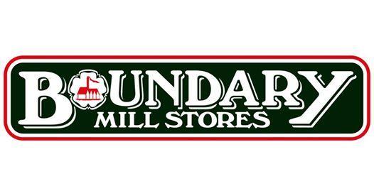 Penkridge Market & Boundary Mills