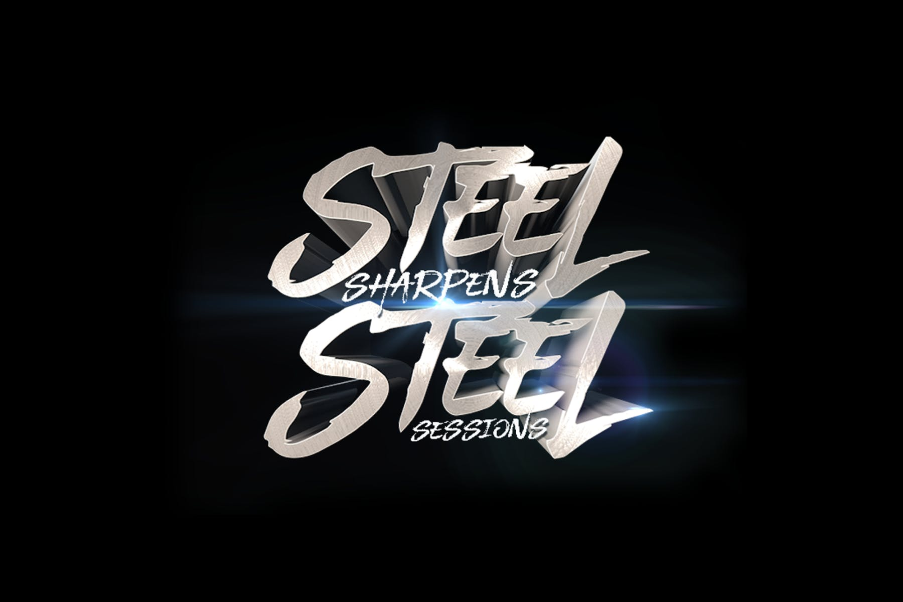 Steel Sessions XI  Connecticut (w Special Guest WAYNO)