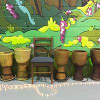 Samford Drum Making Workshop