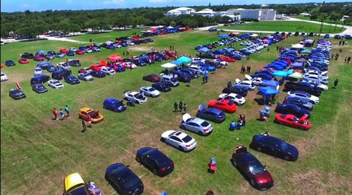 KDMF Car Show At Indian River County Fairgrounds Vero Beach - Vero beach car show