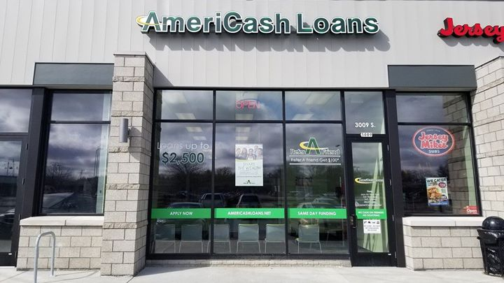 Cash loan in hours photo 5