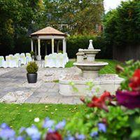 Holiday Inn AutumnWinter Wedding Open Day