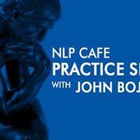 NLP cafe with John Boja