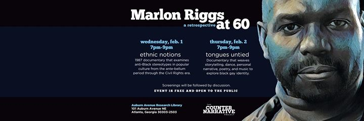 marlon riggs ethnic notions
