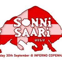 Sonnisaari Beer Tasting - 4 PM Session