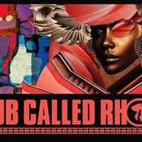 A Club Called Rhonda for Reach LA