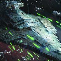 Star Wars Armada July Tournament