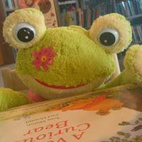 Mullingar Library - Parent &amp Toddler story time