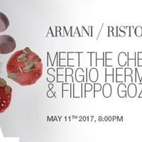 Meet the Chefs - Sergio Herman &amp Filippo Gozzoli