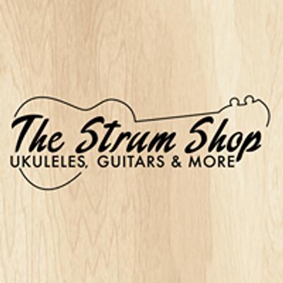 The Strum Shop