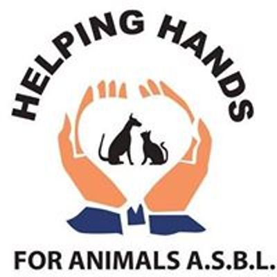 Helping Hands for Animals asbl