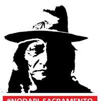 No DAPL - Sacramento
