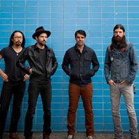The Avett Brothers at Port Chester NY